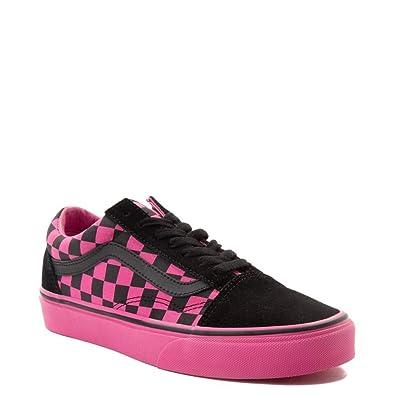 551ec4d865 Vans Unisex Authentic Skate Shoe Sneaker (Mens 4 Womens 5.5