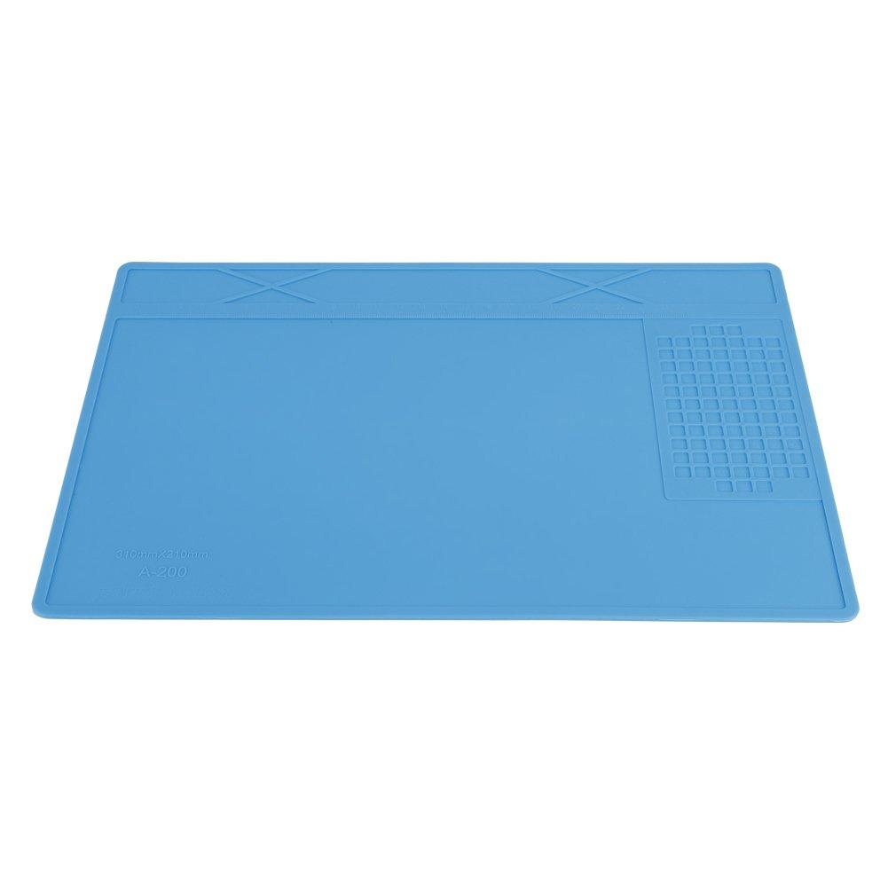 OKBY Soldering Mat - Heat-Resistant Repair Maintenance Pad ...
