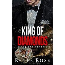 King of Diamonds: A Mafia Romance