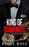 Bargain eBook - King of Diamonds