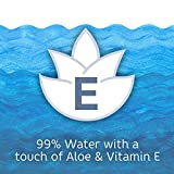 Earth + Eden Ultra Premium 99% Water Wipes