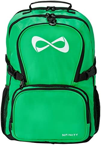 Kelly Green Classic Backpack