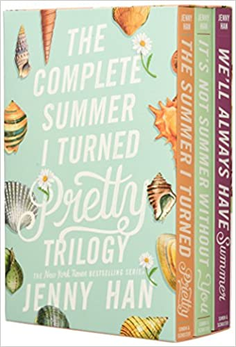 The Complete Summer I Turned Pretty Trilogy: Amazon.es ...