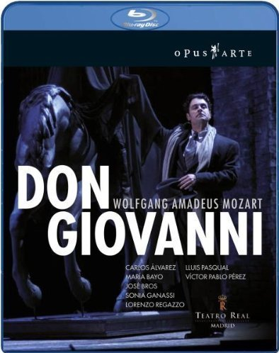 Alfred Reiter - Don Giovanni (Subtitled, Widescreen)