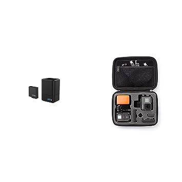 GoPro AADBD-001-ES - Cargador de batería Dual y batería ...