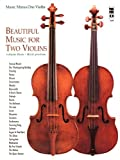 Beautiful Music for Two Violins, Vol. Iii: 3rd Position, , 1596151684