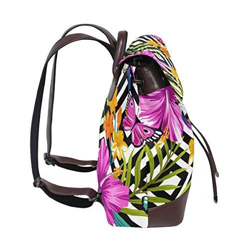 pour Taille à femme DragonSwordlinsu main porté au dos multicolore unique Sac xawYq1BF