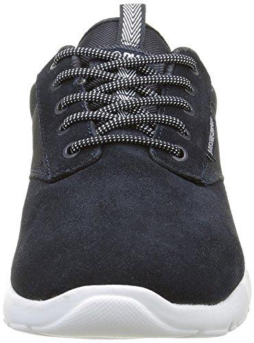 DVS APPAREL Premier - Zapatillas de deporte Hombre Azul - Bleu (412)