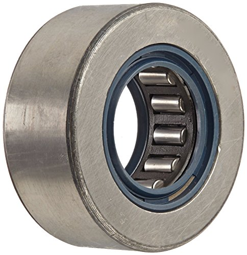 Rbc Heim Bearings Srf 40 Ss Pitchlign Caged Roller Follower With Seals  1  Id  2  Od