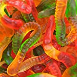 Gummy Worms Bulk 1 Pounds