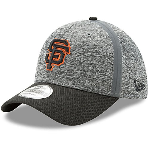 New Era San Francisco Giants Clubhouse 39Thity Stretch Fit Hat/Cap - Giants Shorts Mens Francisco San