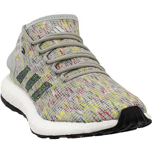 adidas Mens Pureboost Running Athletic Shoes Multi 12