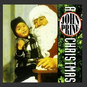 A John Prine Christmas