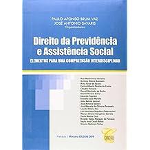 Direito da Previdência e Assistência Social