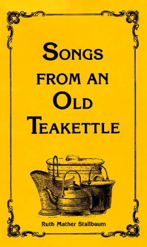 old english tea kettle - 5