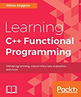 Learning C++ Functional Programming Front Cover