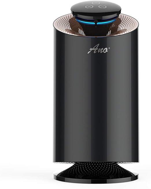 ANO PF608 purificador de aire con 4 en 1 Filtro de calor verdadero ...