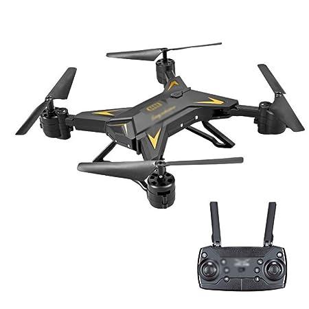 CAKG GPS Drone Remoto FPV, 1080p HD altitud Gran Angular, Aviones ...