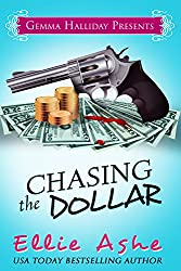 Chasing the Dollar (Miranda Vaughn Mysteries Book 1)