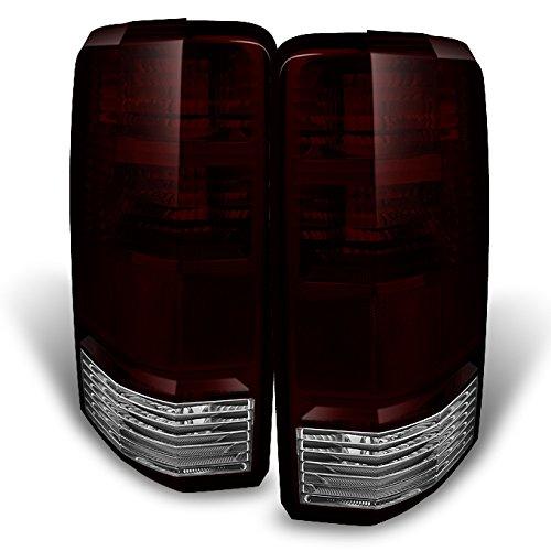 Taillight Dodge Nitro Dodge Nitro Taillights