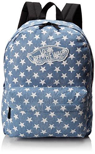 VANS REALM Backpack Book Bag 472408-BE VN-0NZ07XJ
