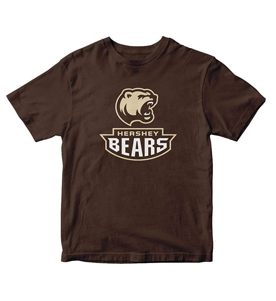 Hockey Hershey Bears Alternative Logo 2 T Shirt