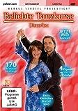 Beliebte Tanzkurse - Discofox