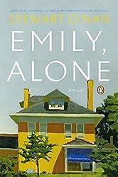Emily, Alone: A Novel (Emily Maxwell Book 2)