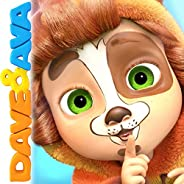 Dave and Ava Nursery Rhymes and Baby Songs, Vol. 3