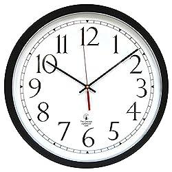 Chicago Lighthouse 14.5 Self-Set Wall Clock (ILC67800613)