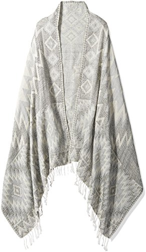woolrich-womens-moonbeams-tapestry-wrap-silver-gray-one-size