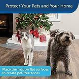 PetSafe ScatMat Pet Training Mat for Dogs and