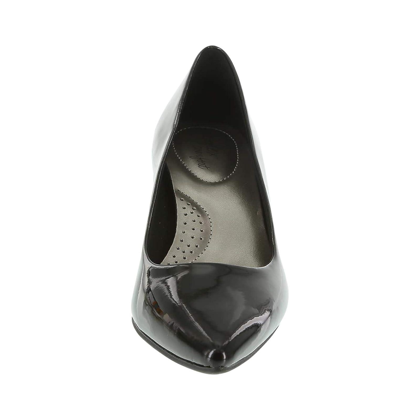 Dexflex Women's Jeanne Pointed-Toe Pump 6 M US - 3