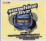 S u n s h i n e Live (3-CD Digipak)