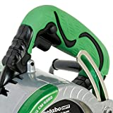 "Metabo HPT Masonry Saw, Dry Cut, 4"" Diamond"