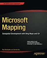 Microsoft Mapping Front Cover