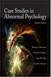 Download Case studies in abnormal psychology PDF Book Free   Video
