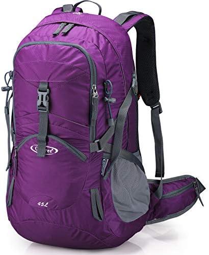 G4Free Backpack Waterproof Trekking Mountaineering