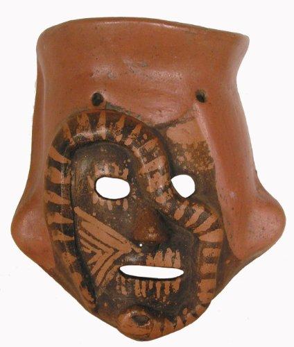 Shaman Snake Mask (Mask Shaman)