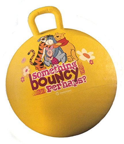 Disney Winnie the Pooh Hop Ball Hopper by BOS HOP