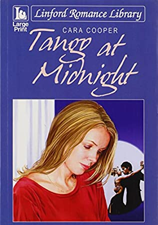 book cover of Tango at Midnight
