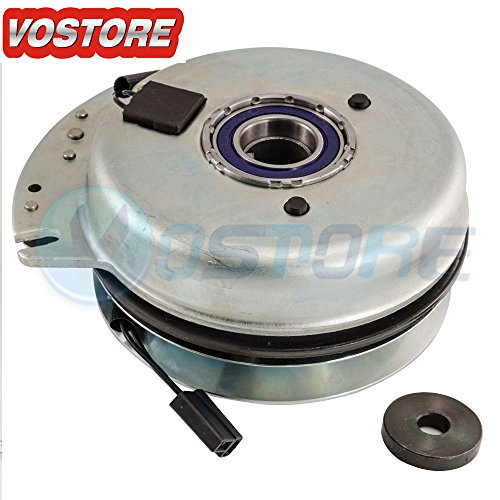 Upgraded Bearings PTO Clutch fit Yazoo Kees 539106880,Yazoo Kees 106880 ..(from#_vostore it#206311651835070