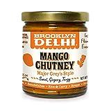 Brooklyn Delhi Mango Chutney, Major Grey Style