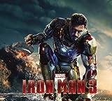 By Marvel Comics - Marvel's Iron Man 3: The Art of the Movie Slipcase (4/14/13)