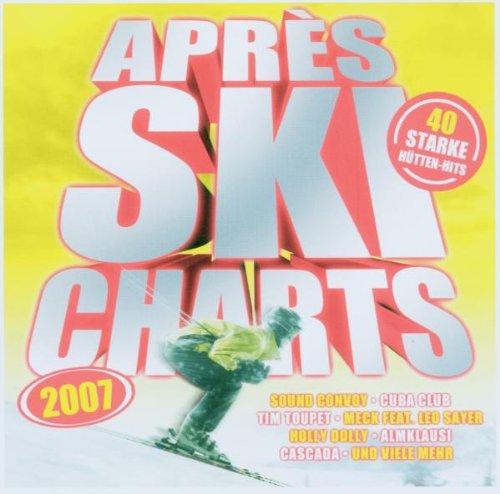 Apres Ski Charts 2007 ()