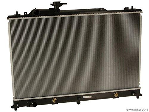 - Koyo Cooling W0133-1785091 Radiator