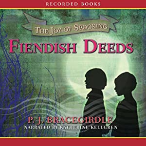 Fiendish Deeds Audiobook