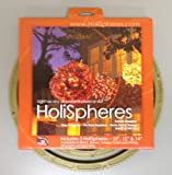 HoliSpheres Lighting and Decor Spheres (Gold)