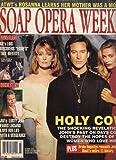 Deidre Hall, Drake Hogestyn, Eileen Davidson, Days of Our Lives, Judi Evans Luciano - September 13, 1994 Soap Opera Weekly Magazine