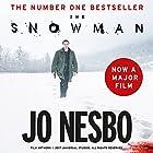 The Snowman: A Harry Hole Thriller, Book 7 Hörbuch von Jo Nesbo Gesprochen von: Sean Barrett